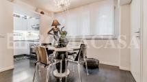 Zona Pranzo  Appartamento EUR Mostacciano - ROMACASA