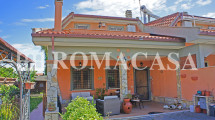 Esteno  Villa Ardea Nuova California - ROMACASA