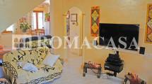 Sala Villa Ardea Nuova California - ROMACASA