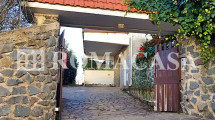 Ingresso  Villa Monte Compatri - ROMACASA