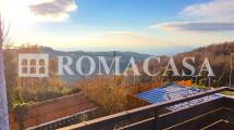 Panorama Villa Monte Compatri - ROMACASA