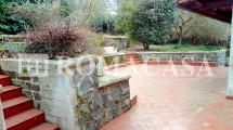 Patio-Giardino  Villa Monte Compatri - ROMACASA