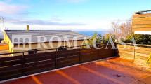 Terrazzo Villa Monte Compatri - ROMACASA