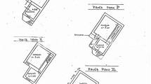 Planimetria Casa Indipendente Cantiano Marche-ROMACASA