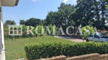Giardino Villino Bolsena-Piansano -ROMACASA