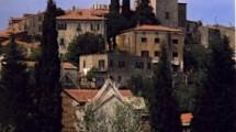 Panorama Montemerano -ROMACASA