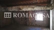 Camera Palazzo Storico Bagnoregio (VT) - ROMACASA