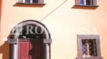 Ingresso Stabile Palazzo Storico Bagnoregio (VT) - ROMACASA