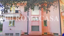 Esterno - Villa Sabaudia -ROMACASA