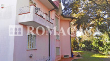 Esterno  -Villa Sabaudia -ROMACASA