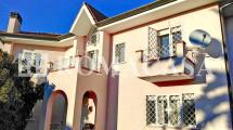 Esterno _Villa Sabaudia -ROMACASA