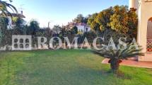 Giardino Villa Sabaudia -ROMACASA