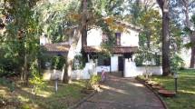 Esterno Villa Sabaudia-Baia d'Argento