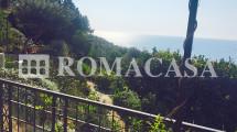 Panorama Villino San Felice Circeo -ROMACASA