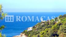 SAN FELICE CIRCEO (LT) – Via del Faro – Porzione Villa Trifamiliare – Vista mare