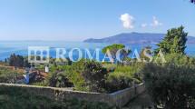 Vista Panoramica Villa Ansedonia -ROMACASA