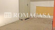 Interno Box P.le Ardigò - ROMACASA