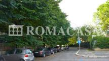 Esterno -Appartamento Eur -ROMACASA