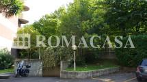 Esterno - Appartamento Eur -ROMACASA
