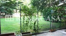 Giardino Appartamento Eur -ROMACASA