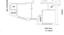 Planimetria Appartamento EUR - ROMACASA