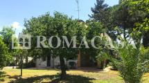 Giardino Villino Terracina-Sabaudia -ROMACASA