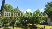 Giardino Villino Terracina-Sabaudia -   ROMACASA