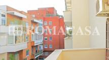 Affaccio Appartamento Vigna Clara - ROMACASA