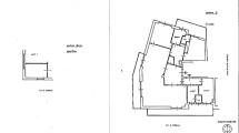 Planimetria Appartamento Vigna Clara - ROMACASA