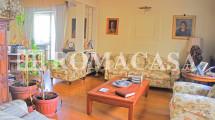 Sala_Appartamento Vigna Clara - ROMACASA