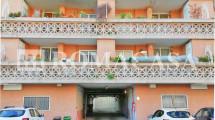 EUR COLLE PARNASO – Via Alberto Moravia – Ampio box di 29 mq