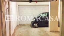 Interno Box Auto EUR Colle Parnaso - ROMACASA