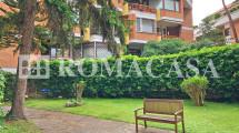 Ingresso Condominiale Appartamento Gregorio VII - ROMACASA