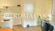 Salone - Appartamento Gregorio VII - ROMACASA