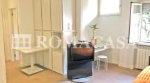 Salone Appartamento Gregorio VII - ROMACASA