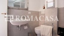 Bagno -Appartamento Centro Storico Roma