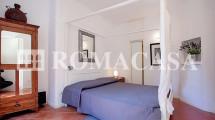 Camera Letto -Appartamento Centro Storico Roma
