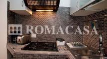 Cucina Appartamento Centro Storico Roma
