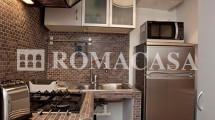 Cucina -Appartamento Centro Storico Roma
