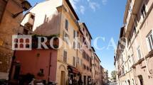 Esterno Appartamento Centro Storico Roma