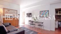 Sala -Appartamento Centro Storico Roma
