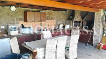 Patio Appartamento Castel di Leva - ROMACASA