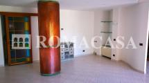 Sala Appartamento Castel di Leva - ROMACASA