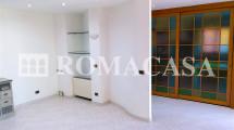 Sala - Appartamento Castel di Leva - ROMACASA