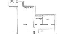 Planimetria Appartamento Venezia Multiproprietà -ROMACASA