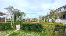 Giardino Villa Ardea -ROMACASA