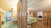 Camera con Servizio Villa Ardeatina - ROMACASA