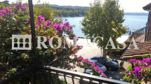 ANGUILLARA – Splendido appartamento vista lago