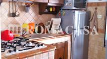Cucina Appartamento Anguillara Lago - ROMACASA