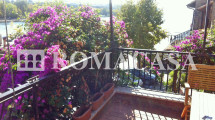 Terrazzo  Appartamento Anguillara Lago - ROMACASA